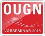 #OUGN15 / OUGN Spring Seminar 2015