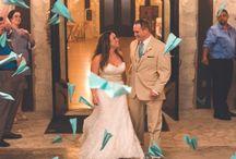 wedding airlines stuffs
