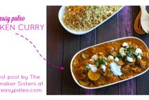 Whole 30- curry