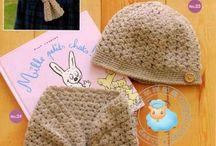 Crochet - hakken