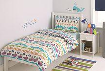 Alternative Kid's Bedroom