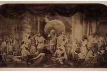 Oscar Rejlander / 19th Century Photography