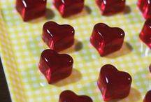doces e salgados
