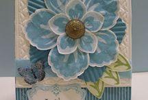 (AF) Cards ~ Blossom Punch