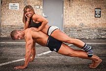 Fitness couples
