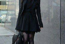hipsterske oblecko