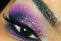 MakeUp / by Jess Cassidy