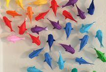 Ayla's origami