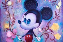 Disney Art at WonderGround Gallery / A collection of original Artwork Created by Jeremiah Ketner for Disney WonderGround Gallery. WonderGround Gallery is located in the Downtown Disney® District at the Disneyland Resort (Anaheim, CA). Limited Edition Giclee and deluxe prints Available only at WonderGround Gallery.