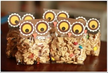 Owls, Owls, Owls! / We <3 owls. Follow this board if you do too!