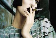 '20s makeup