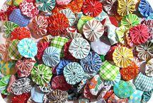 yo-yo's / by Elizabeth Meader