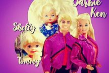 BARBIE,KEN,TOMMY,SHELLY my collection ©LauryRow. / All my collection here also (toute ma collection Barbie,Ken et leurs amis,famille,enfant). : https://www.facebook.com/pg/Disneycollecbell%20/photos/?tab=album&album_id=604627082952319 /////// ©LauryRow or ©DisneyCollecBell.