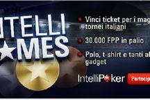 Poker Bonus & Special Deals