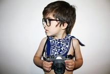 Kids with swag. / by Sarah.Jane .