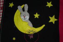 QUIET BOOK - 1 SPAZIO TUTTO MIO / Libri per bambini