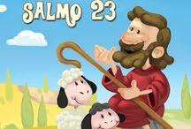Biblia para niños/as