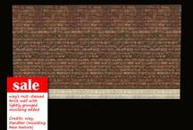 Historical - Walls
