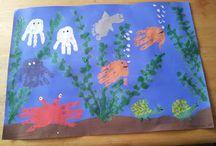 ocean crafts