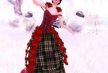 Outfits de Navidad SL