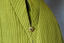 Garment detailing