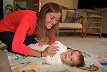 Chiropractic and Kids / Chiropractic, Pediatrics