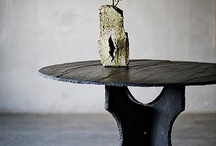Table / table basse / table d'appoint /