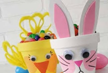 Daycare/Easter