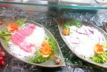 Seafood / i'm a seafoodholic