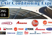 Air Conditioning Repair in Hudson County, NJ / Air Conditioning Repair in Hudson County, NJ