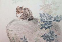 Art pictural (Xu Xinqi)