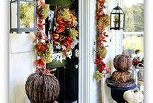 fall fun! / by Sandra Royalty