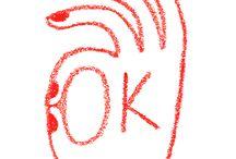 Restaurant logo identity