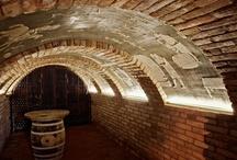 Wine Cellars / by Ashley O'Rourke