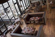 Deli's, Restaurants & Cafés / Deli and Restaurant Design