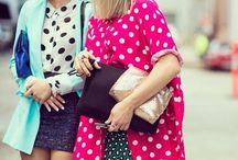 Street Style / Some of the best outfit inspiration is found on the streets.