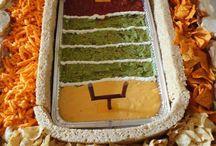 Super Bowl Snackers  / by Atlanta Dish