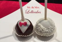 Cake Pops / Lollicakes / / everything about that cake in a lolli stick called cake pops