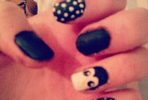 Nails / I Have An Obsessions For Nail Art And Nails!