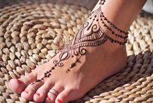 Henna, hoe