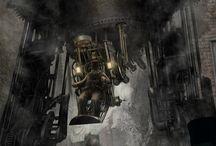bab machine fantasy