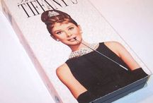 Audrey Hepburn ❃