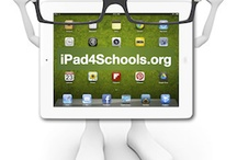 Using iPads in the Classroom / Collection of resources, tips and blogs on using iPads in the classromm