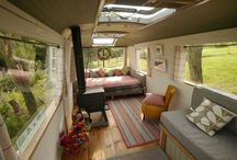 bus tiny house