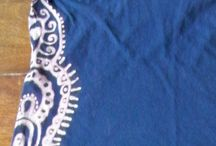 T-Shirts Designs & Sewing Ideas