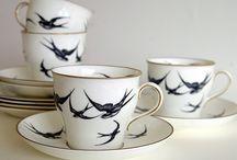 kaffe koppet