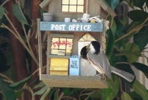 Bird Houses / by Jan Lamothe