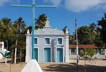 Bahia / Travel Pins to Bahia Pins de viagem para Bahia