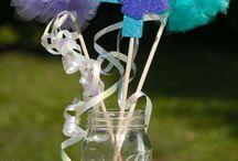 birthday decoration ideas for girls
