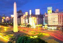 Argentina lo mas lindo del mundo... / De lugares del mundo que nos inspiran o nos hacen sentir paz...